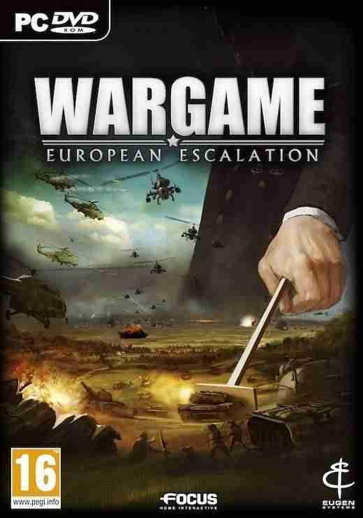 Descargar Wargame European Escalation [MULTI][MACOSX][MONEY] por Torrent